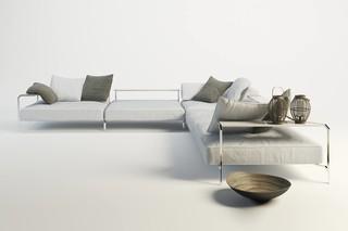 Sabal Sofa  von  Coro