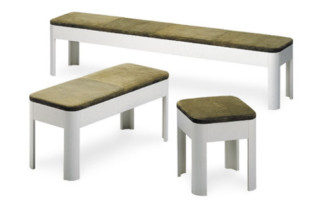 Bench 4  by  Cous