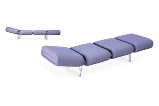 Chaise E  by  Cous
