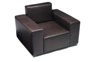 Lounge Chair Abt  by  Cous