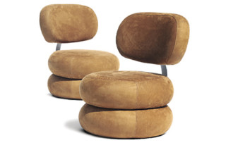 Lounge Chair DS  by  Cous