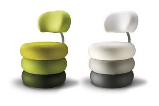 Lounge Chair ET  by  Cous