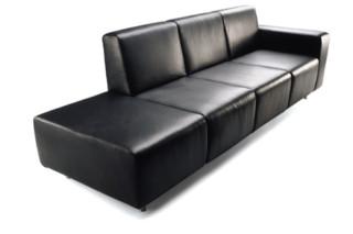 Sofa Abt  von  Cous