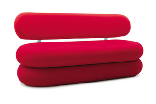 Sofa Ds  by  Cous
