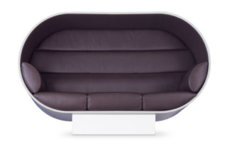 Sofa Home sweet Home  by  Cous
