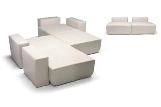 Sofa Jam  von  Cous
