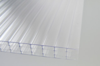 Makrolon® multi UV 4/10-6 clear 1099  by  Covestro Deutschland