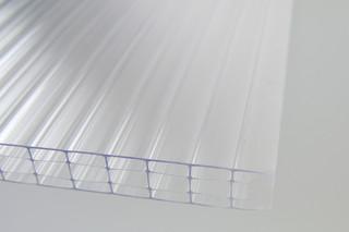 Makrolon® multi UV 4/10-6 clear 1099  von  Covestro Deutschland