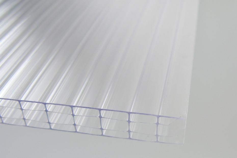 Makrolon® multi UV 4/10-6 clear 1099