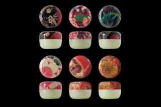 Venie Natsume  by  Covo