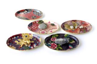 Venie Oval-plate  by  Covo