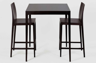 Anna bar table  by  Crassevig