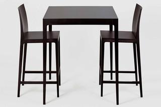 Anna bar table  by  Crassevig