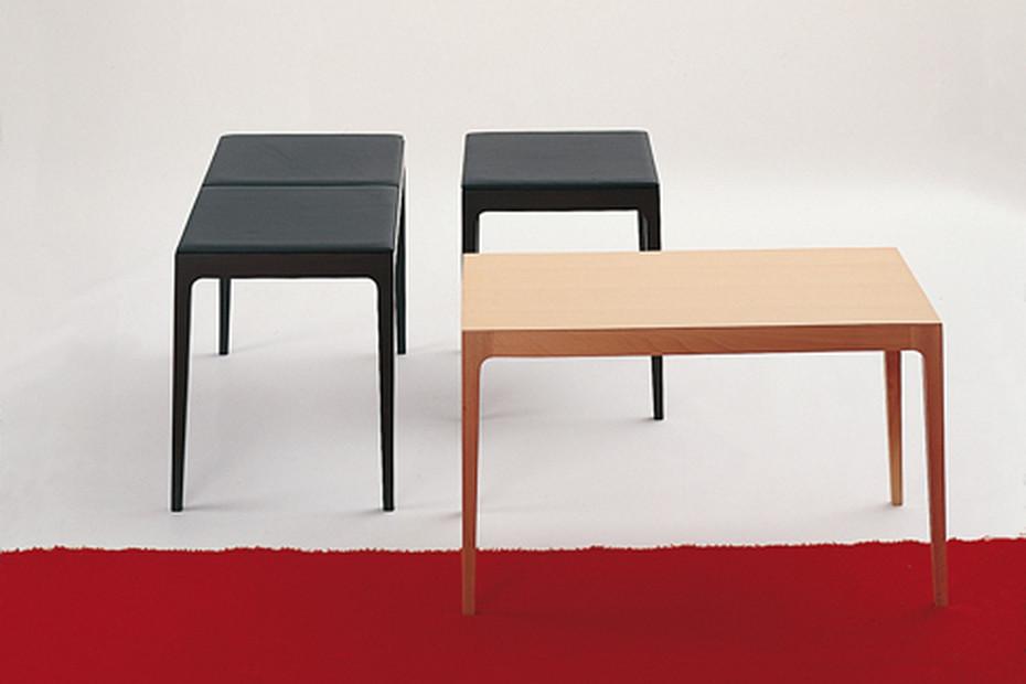 Anna stool/bench