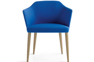 Axel Armchair  by  Crassevig