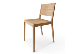 Esse chair  by  Crassevig