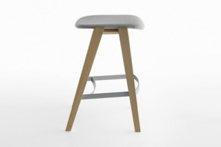 Mixis 65 stool  by  Crassevig