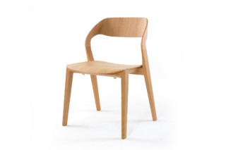 Mixis RS side chair  by  Crassevig