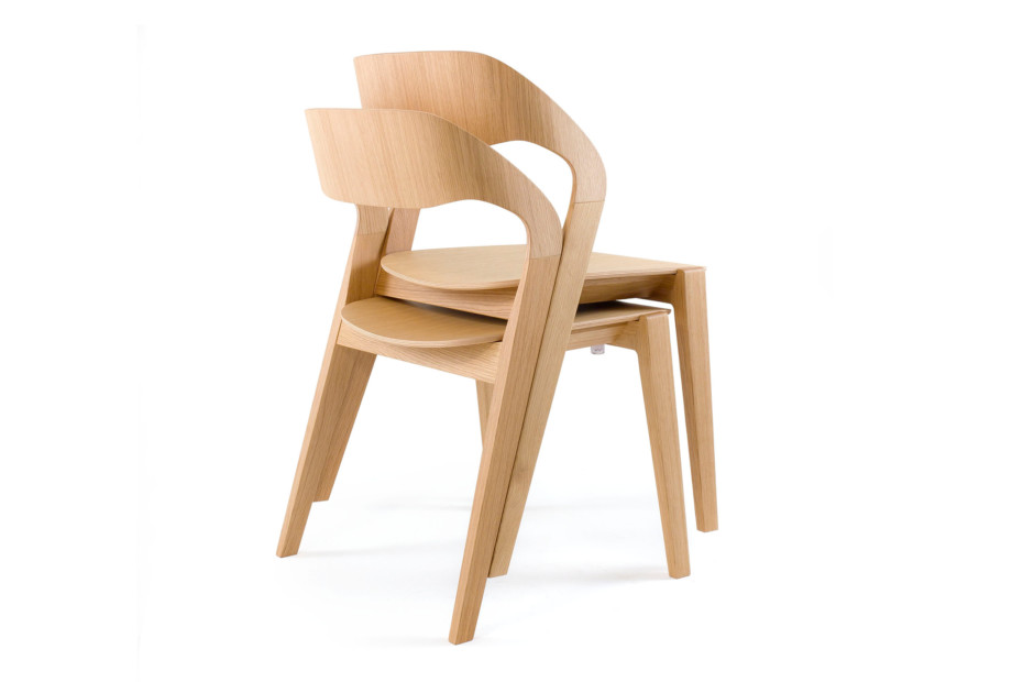 Mixis RS side chair