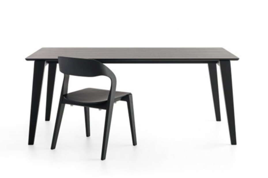Mixis T table oblong