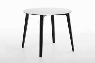 Mixis T Tisch rund  von  Crassevig