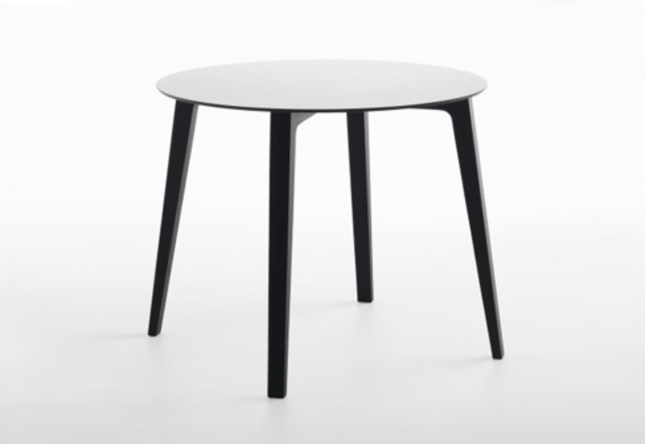 Mixis T table round