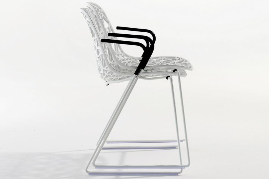 Nett armchair