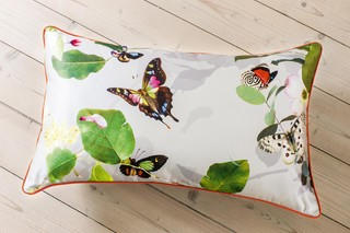 Cushion Papillon  by  Création Baumann