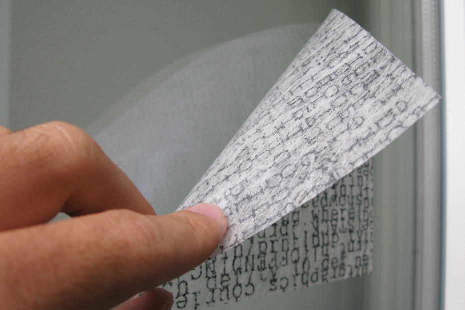 Gecko Crypta Letter