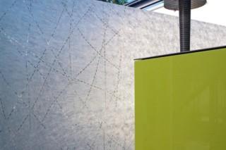 Gecko Laser Linea  by  Création Baumann
