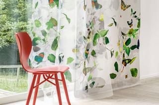 Papillon Voile  by  Création Baumann