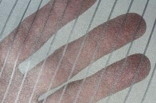 Steel Line  by  Création Baumann