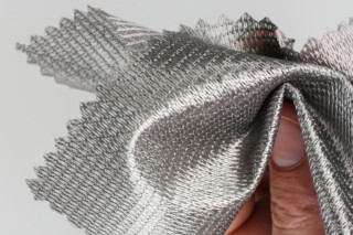 Steel Net  von  Création Baumann