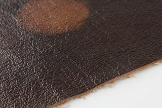 Rub Off tan  von  Crest Leather