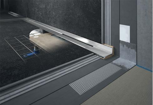 cerawall select von dallmer stylepark. Black Bedroom Furniture Sets. Home Design Ideas
