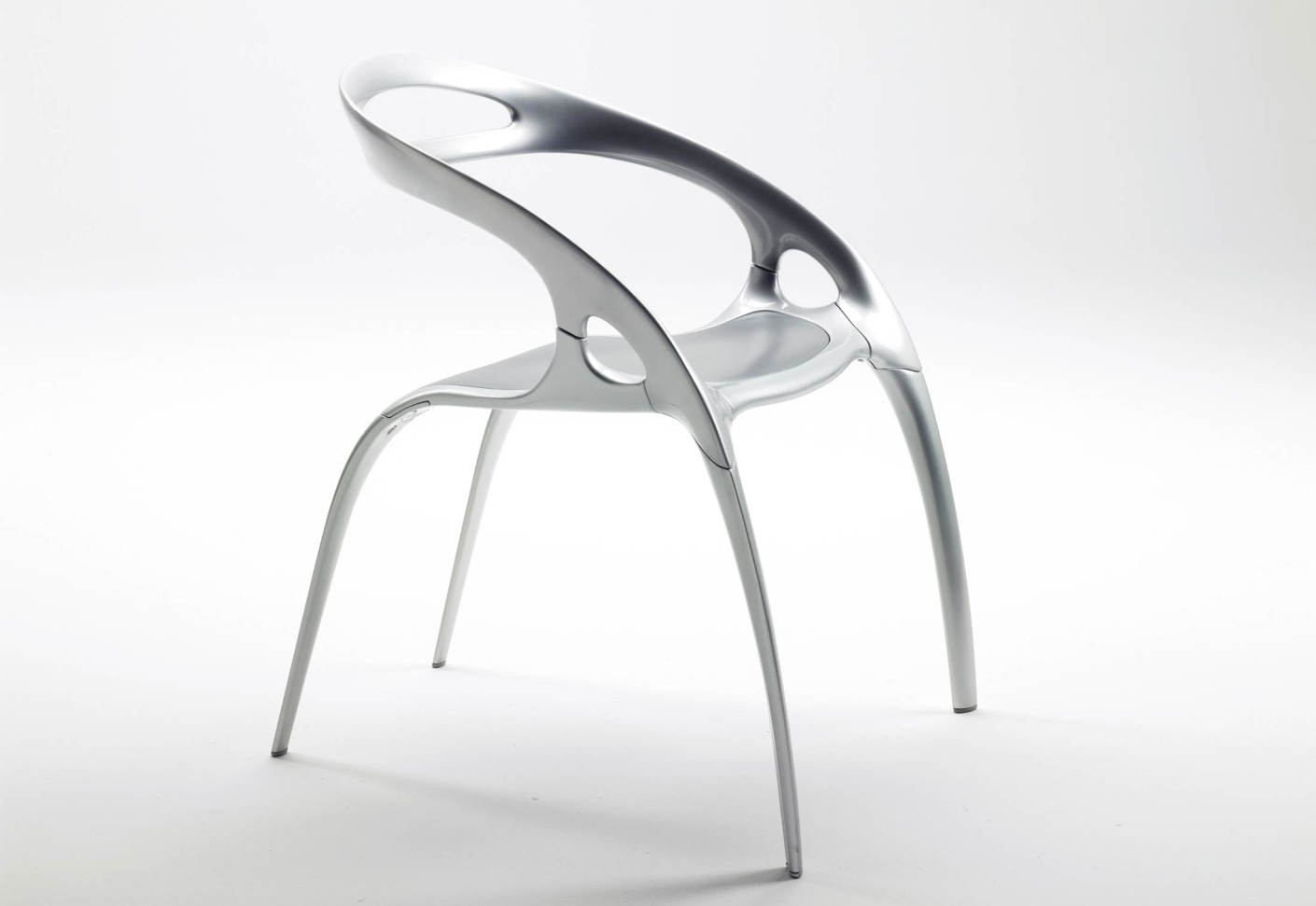 Go 174 Chair By Danerka Stylepark