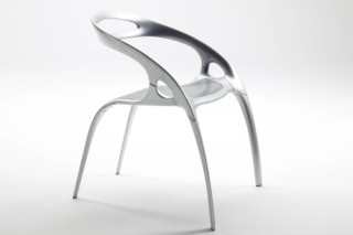 Go®  Chair  by  Danerka