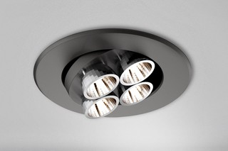 Due 85 recessed variable  by  Danese