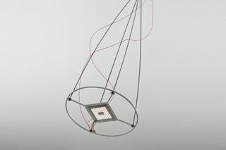 Filmografica pendant lamp  by  Danese