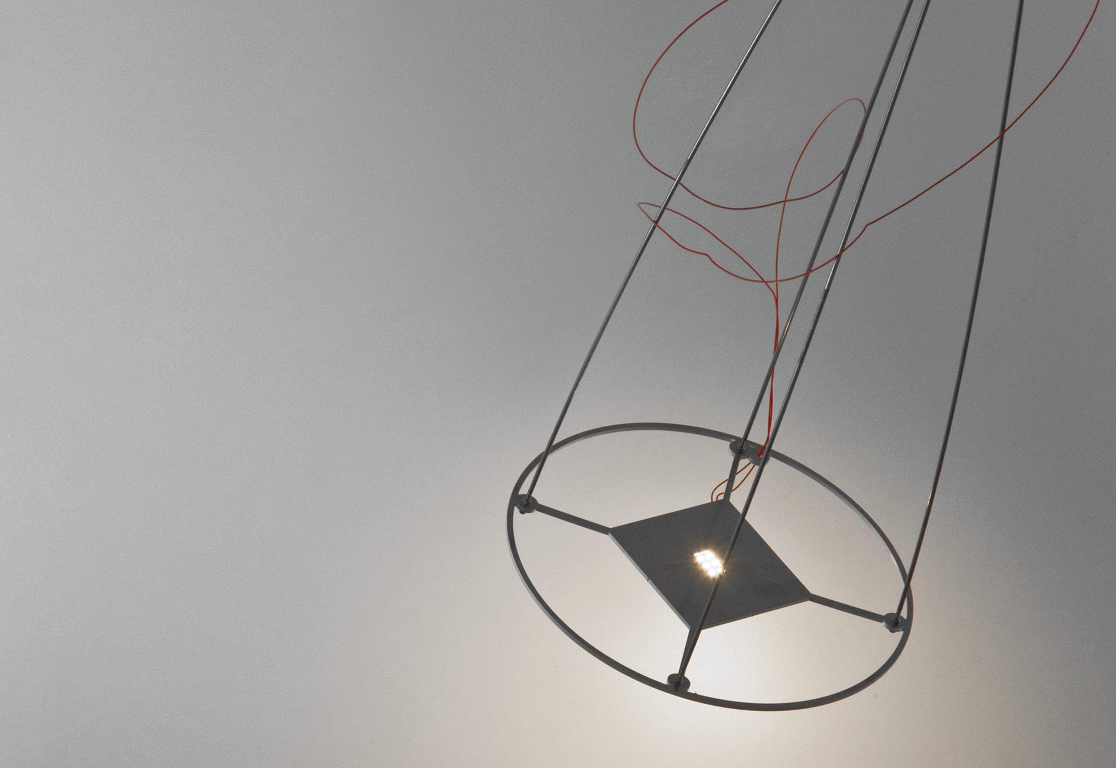 Filmografica pendant lamp by Danese | STYLEPARK