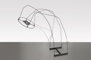 Filmografica table lamp  by  Danese