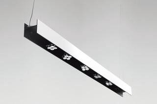 Una Pro 75 pendant lamp  by  Danese