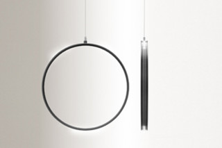 Eclittica pendant lamp LED  by  Danese