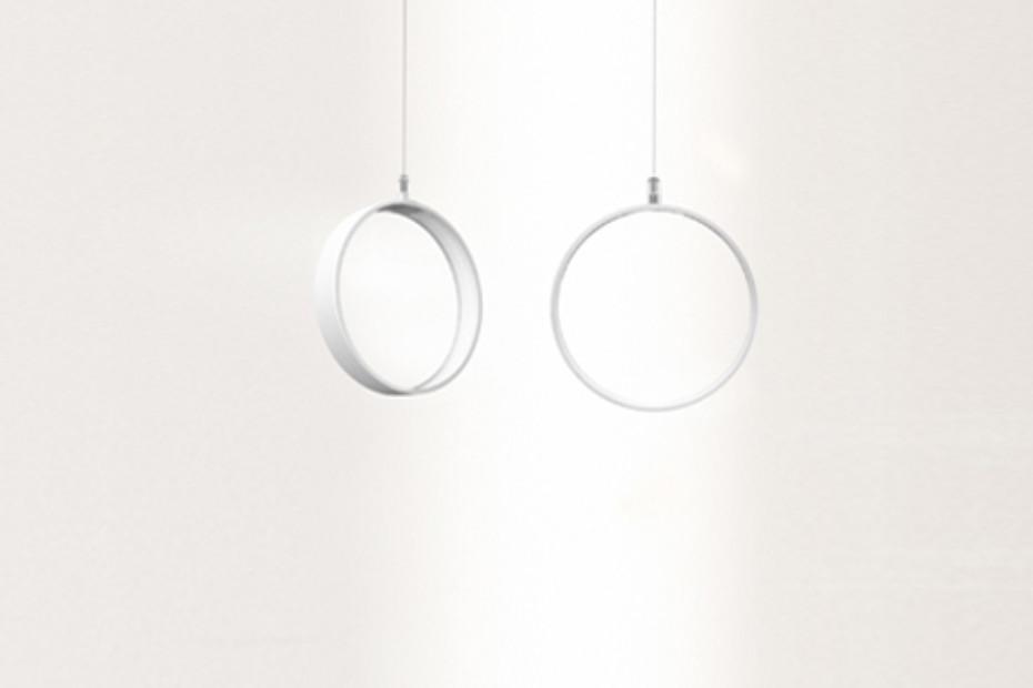 Eclittica Pendelleuchte LED
