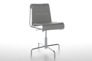 Farallon office chair swivel chair  by  Danese