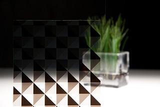 Fasara™ Prism Noir  by  3M™