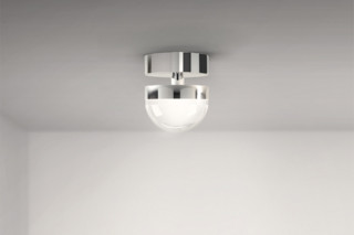 Sol ceiling light small  by  Danese