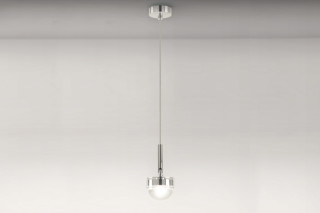 Sol pendant light  by  Danese