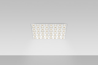Tre 16 recessed Lamp  by  Danese