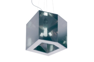 Centaurus suspension lamp  by  Danese